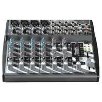 Behringer Xenyx 1202fx Consola De Mezcla