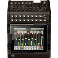 Mezcladora Para Ipad Mackie Dl1608 16 Canales Envío Gratis!