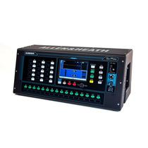 Mezcladora Digital Ultra Compacta Allen & Heath Qu-pac 32