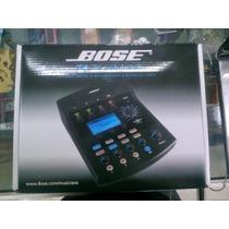 Bose Mezcladora Con Efectos Mod: T1 Tone Match.
