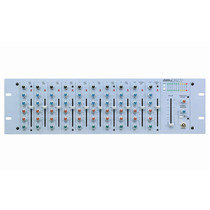 Alesis Multimix 12r Mezclador 10 Canales