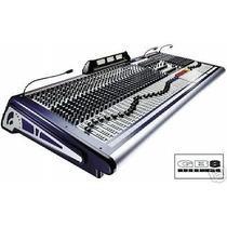 Soundcraft Gb-8 32 Canales Consola Mezcladora Gb8