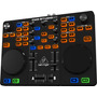 Behringer Controlador Dj Interface De Audio Cmd Studio 2a