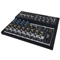 Mackie Mix Series Mix12fx Efectos 12-channel Mixer