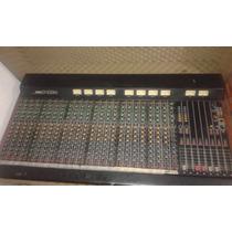 Mixer 2408m Yamaha Con Estuche Original