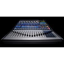 Presonus Sl-16 Consola Digital Studio Live 16.4.2 Ai