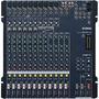 Yamaha Mg166c Usb Mezcladora 16 Canales Mg-166c