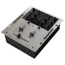 Mixer Mezcladora Numark M101