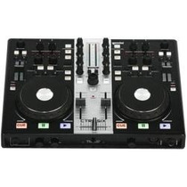 Gemini Crtl Six Dj Mixer Prof. Para Virtual Dj Con Interface
