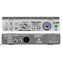 Preamplificador Para Microfono Estudio Behringer Mic800 P