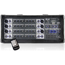 Consola Backstage 8 Canales 8l4usb