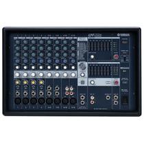 Yamaha Emx-512s Mezcladora 12 Canales Y Amplificador