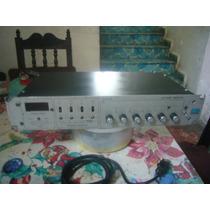 Crosover Electronico Marca Urei 525 Clasico, 2,3 Vias Stereo