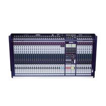 Mezcladora De 32 Canales Soundcraft Gb4 32