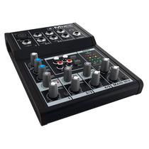 Mezcladora Mackie Mix5