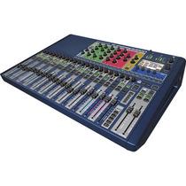 Soundcraft Si Expression 2 Mezcladora Digital 32 Canales