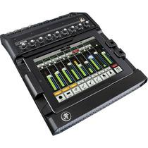 Mackie Dl806 Mezclador De Sonido 8 Canales Dl-806