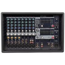 Yamaha Emx-312s Mezcladora 12 Canales Y Amplificador