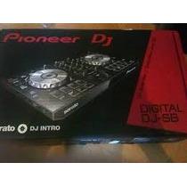 Controlador De Software - Pioneer Serato Ddj_sb