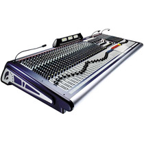 Mezcladora Soundcraft Gb8 24 Canales, Rw 5695sm