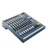 Mezcladora Soundcraft Epm 8 Mixer 8 Mono Inputs, Rw 5735us