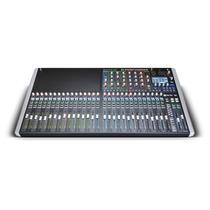 Mezcladora Soundcraft Si Performer 3 32 Chan + Control Dmx
