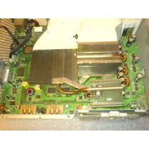 Tarjeta Madre Xbox 360 Para Reparar O Refacciones Wsl