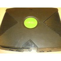 Carcasa Sin Nada Dentro De Xbox Primera Generacion Barata