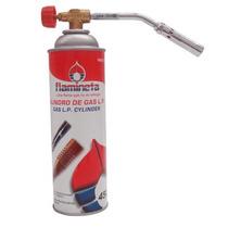 Soplete Con Tanque De Gas Flamineta 20010 Mn4