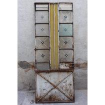 Puerta De Herrería 76 X 197