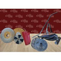 Accesorios Para Maquinaria Industrial De Limpieza