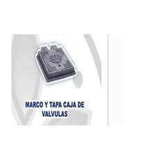 Marco Y Tapa - Agua Potable
