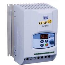 Variador De Velocidad Cfw10 Weg