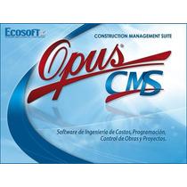 Catalogo Opus Electrica,aire Acondicionado Y Arquitectura