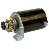Arrancador Electrico Briggs Stratton 695479