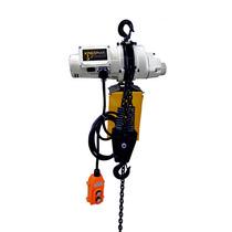Polipasto Electrico De Cadena 6met Carga 500kg 220v Kingsman