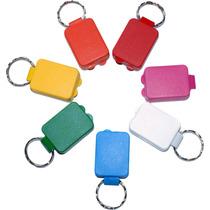 Pastillero - Llavero (pillbox Keychain) $12