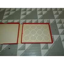 Platina De Aglutinacion A - 147 4x Marca Clay Adams