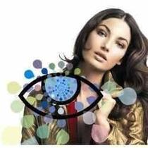 Pupilentes Fresh Look Colorblends Originales Duracion 1 Año
