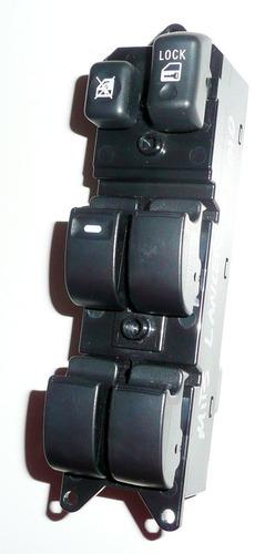 Control De Vidrios Electricos Mitsubishi Lancer 2008-2010