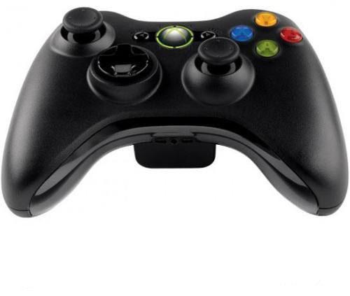 ..:: Control Inalambrico ::.. Para Xbox 360 En Start Games