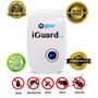 Aparato Electrico Repelente P/ Control De Plagas .iguard2.0
