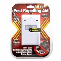 Pest Repelling Aid, Repelente Plagas, Roedores, Cucharachas