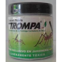 Trompa Insecticida Control De Hormiga Cortadora Jardin 100gr