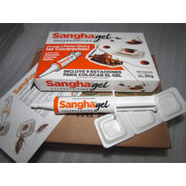 Sangha Gel Para Control De Cucarachas (jeringa 30 Gramos)