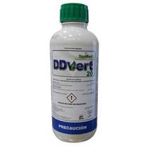 Ddvp 20 1 Lto.insecticida Para Plagas Urbanas