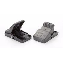 Trampa T-rex Mini Para Captura De Ratones