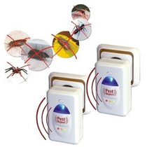 Pest Reject Control De Plagas 2 X 1