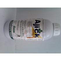 Ajick Insecticida Botanico Organico Extracto De Ajo 1lt
