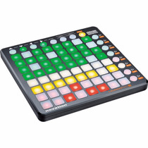 Novation Launchpad-s Controlador